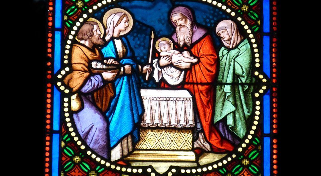 Święto Ofiarowania Pańskiego – Matki Bożej Gromnicznej
