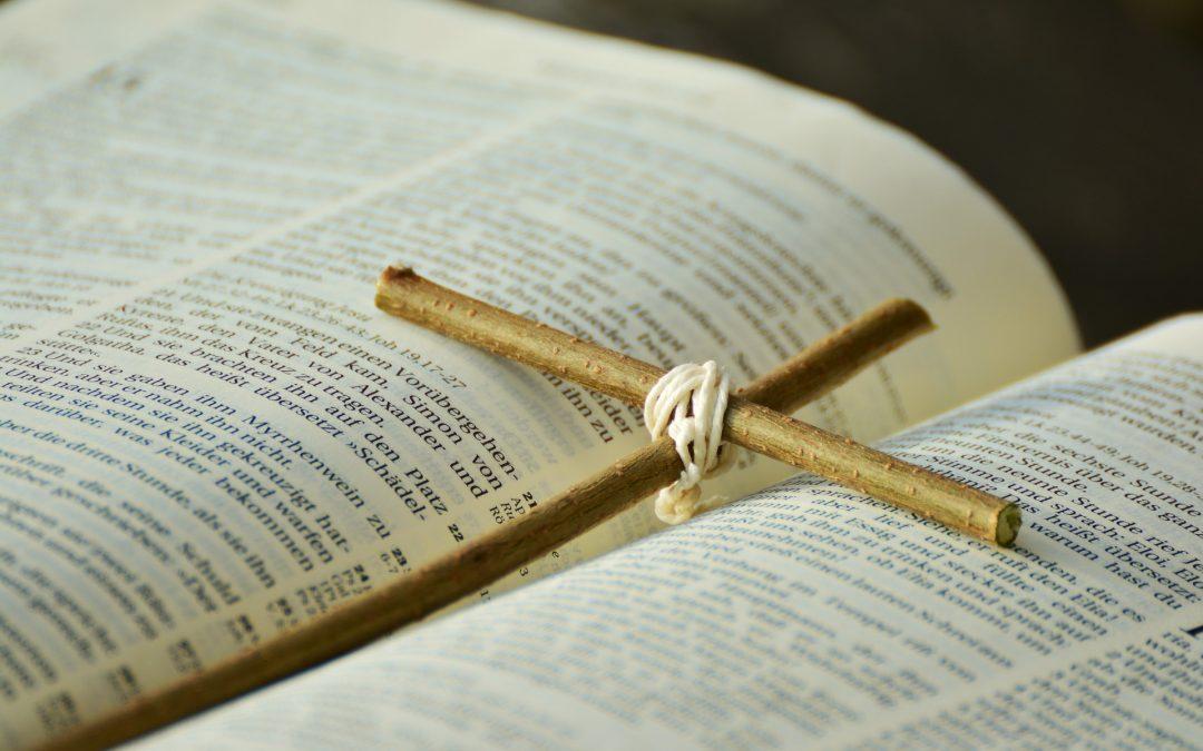 Ogłoszenia Parafialne – 22.2-7.3.2021